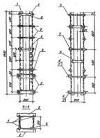 Надставка ТС-5 (3.407.1-136.3.31) 35,3 кг