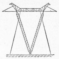 Проектирования линии электропередач